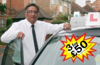 Driving Instructor in Nottingham