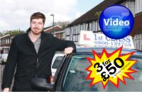 Andrew driving lessons in Watford