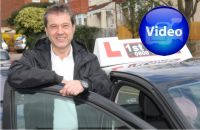 Andy Driving Instructor in Reading