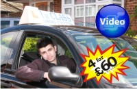 Driving Lessons in Finchley