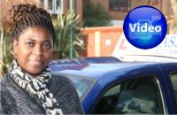Deborah driving lessons in Bromley