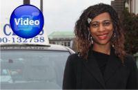 Female Driving Instructor in Wallington