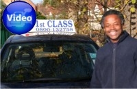 Hallam Driving Lessons in North West London