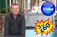 Driving Instructor in Sutton
