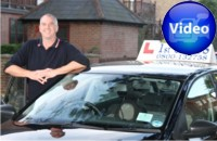 Driving Instructor in Mitcham