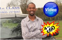 Driving Instructor in Harrow