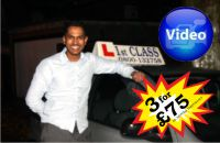 Driving Instructor in Hackney