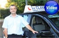 Automatic Driving Lessons in Sutton