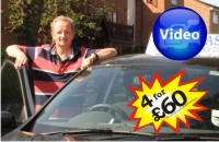 Driving Instructor in Wandsworth