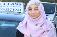 Naureen Driving Instructor in Reading