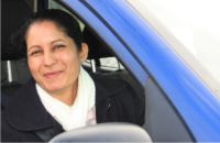 Parveen driving lessons in Twickenham
