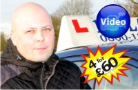 Driving lessons in Grantham
