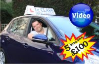 Driving Instructor in South East London