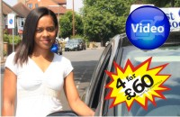 Female Driving Instructor in South East London