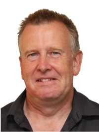 Jerry driving instructor in Sutton headshot